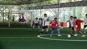 five a side football wikipedia