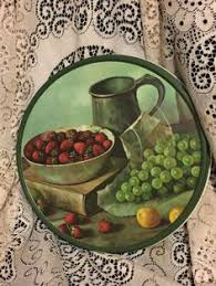 themed serving tray themed serving platter made in the usa ceramic