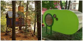 5 kids cool diy treehouses diy thought