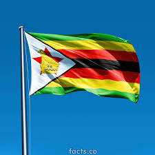 Colors Of Flag Meaning Zimbabwe Flag Colors Zimbabwe Flag Meaning Info