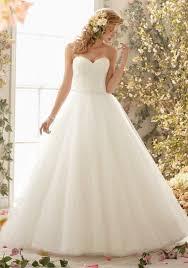 melanie wedding dress style 6855 morilee