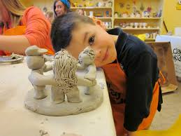 clay for kids calgary u0026 mobile studio clay programs and
