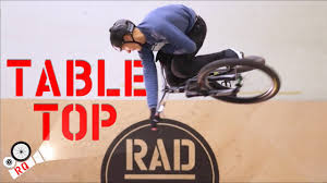 tricktipp how to table top invert mtb by lukas knopf german