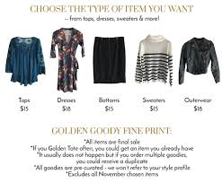 golden tote black friday sale u2013 on now my subscription addiction
