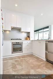 portfolio damco kitchens
