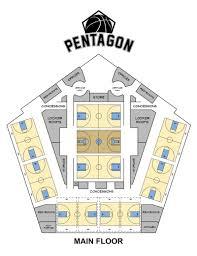 pentagon floor plan pentagon floor plan main level i love floor plans pinterest