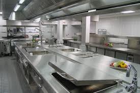 cuisine de collectivité aménagement complet de cuisines de collectivité et en self service