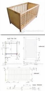 Baby Crib Blueprints by Best 20 Children Furniture Ideas On Pinterest Childrens