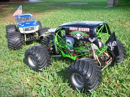 monster jam grave digger remote control truck let u0027s see your grave digger rigs archive radio control monster