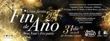new year s celebrations in tenerife 2017 2018