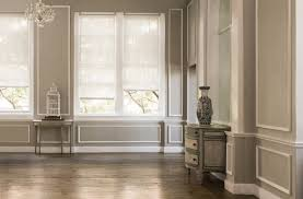 4 ways to open up a small space with window treatments the shade