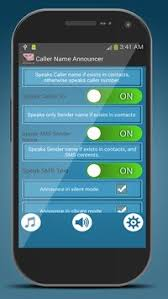 call name announcer apk incoming caller name announcer apk free lifestyle app