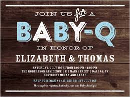 baby boy baby shower invitations baby q party boy 4x5 greeting card baby shower invitations