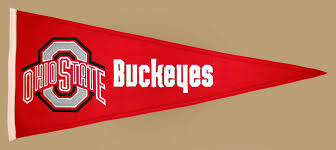 ohio state desk accessories ohio state traditions 64190 24 99 teams and themes sports