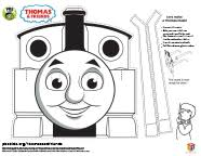 thomas train pumpkin printables pictures pin