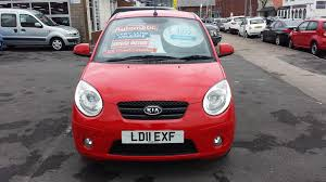 used kia picanto cars for sale in blackpool lancashire motors co uk