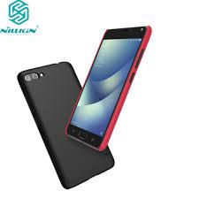 Zenfone 4 Max Nillkin Frosted Shield For Asus Zenfone 4 Max Zc554kl