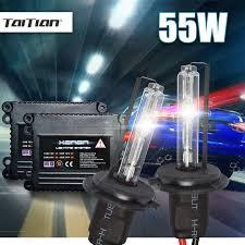 hid fog light ballast aliexpress com buy taitian 2pcs hid xenon ballast blub 55w 12v