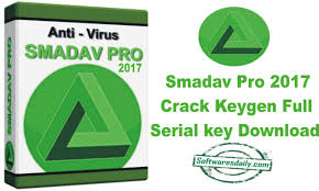 smadav pro 2017 keygen full serial key download places to