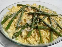 cuisiner asperges vertes fraiches recette pâtes aux asperges vertes asperges vertes du producteur
