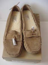 ugg s roni shoes ugg australia moccasins 9 5 slippers for ebay
