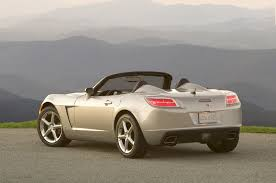 2007 saturn sky preview automobile magazine