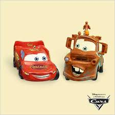 2006 disney pixar cars lightning mcqueen ornament disney