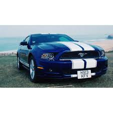 car hire mustang 2013 ford mustang south wedding cars directory