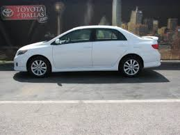 toyota corolla s 2009 for sale used 2009 toyota corolla s for sale stock 9c077902 dealerrevs