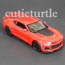 camaro zl1 for sale ebay kinsmart 2017 chevy camaro zl1 1 38 diecast car kt5399d ebay