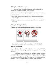 module in grade 8 health