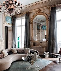 Impressivemagazinecominteriordesignapartmentmodernclassic - Interior design modern classic