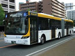 photo gallery a look at technologies built into the volvo trucks articulated bus wikipedia