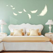 Schlafzimmer Wandgestaltung Beispiele Kreative Wandgestaltung Ideen Bezaubernde On Moderne Deko Idee Mit