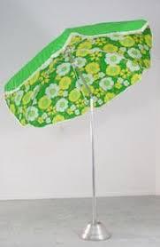 Floral Patio Umbrella Retro Umbrella Pretty Cool A Blast From The Past Pinterest