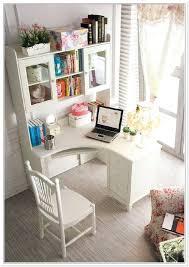 Desk For Small Rooms Corner Desk Small Spaces Bethebridge Co