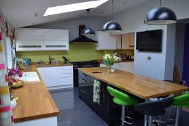 kitchen island worktops uk prime oak worktop gallery