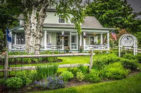 Bed And Breakfast The Trellis House Ogunquit Me Booking Com