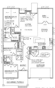 Square Floor Plans For Homes Home Hultquist Homes