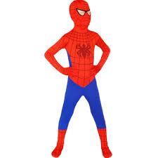 morphsuit halloween city children spiderman custom promotion shop for promotional children