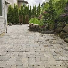 Small Patio Designs With Pavers 6 Brilliant And Inexpensive Patio Ideas For Small Yards Huffpost