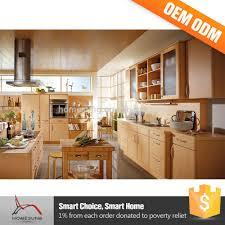 Walnut Kitchen Cabinet Kitchen Room Funiture Solid Wood Walnut Kitchen Cabinets In 1000