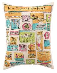 home design down pillow how to live at the beach down pillow tuvalu coastal home furnishings