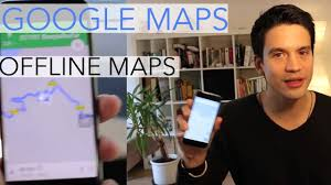 Save Route Google Maps by Google Maps Offline Navigation Download And Save Your Offline