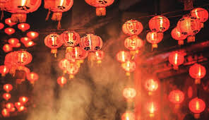 lunar new year lanterns 21 things you didn t about new year new year 2018