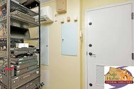 acorn construction safe room storm shelter panic room