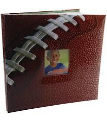 joann fabrics photo albums football 12 x12 postbound album joann