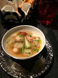 la cuisine de joel robuchon dining in las vegas haute cuisine at savoy l