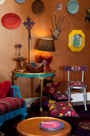 wall of colour design indaba