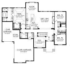 prairie style floor plans chardonelle prairie style home plan 051d 0746 house plans and more